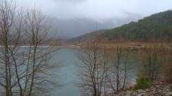 Από το Ξυλόκαστρο ως τα Τρίκαλα Κορινθίας: Eξερευνώντας κοντινούς χειμωνιάτικους