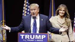 Ο Ντόναλντ Τραμπ έβρισε τον συνυποψήφιό του