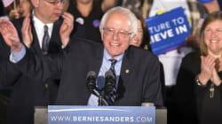 Etats-Unis: Trump et Sanders gagnent le New Hampshire, défaite cuisante pour