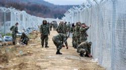 Στρατό και αστυνομία στέλνει η Αυστρία στα σύνορα πΓΔΜ - Ελλάδας προς ανακοπή των προσφυγικών