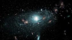 Κρυμμένοι γαλαξίες: Αστρονόμοι εντόπισαν εκατοντάδες νέους γαλαξίες που «έκρυβε» ο δικός