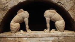 Τα 10 πιο μυστηριώδη αρχαία μνημεία στον