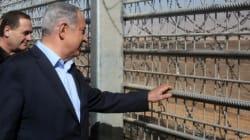 Σχέδιο για ανέγερση συρμάτινου φράχτη γύρω από το Ισραήλ ανακοίνωσε ο