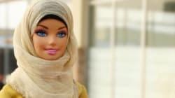 Une Barbie en hijab fait le buzz sur les réseaux