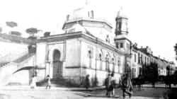 La petite mosquée de