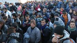 Flüchtlinge sollten sich für dauerhafte Zuwanderung