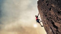 Reisen wir, um zu klettern, oder klettern wir, um zu