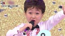 '리틀 싸이', 전민우 군 지난 9일