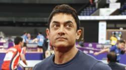 Aamir Khan And Brand