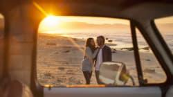 Die 10 romantischsten Länder der