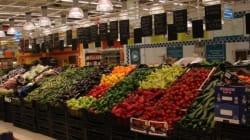 Le Maroc est le pays qui exporte le plus de légumes en