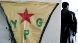 Προς το Χαλέπι προελαύνουν Κούρδοι μαχητές της Συρίας με υποστήριξη της ρωσικής