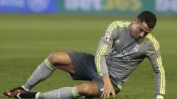 Quand une pub israélienne avec Cristiano Ronaldo agite les réseaux sociaux
