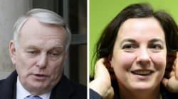 Remaniement ministériel en France: Ayrault remplace Fabius au Quai