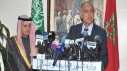 Le Maroc nie l'intervention militaire au sol des soldats marocains en