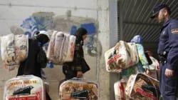 Le Maroc ferme le poste-frontière de Beni Ensar face à l'afflux de