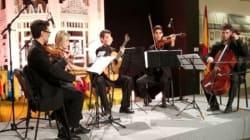 7e FIAC: un concert de musique classique au coeur du