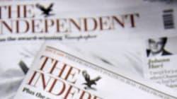 The Independent arrête son édition papier, passe au 100%