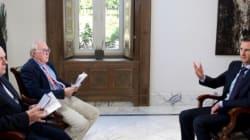 Assad déterminé à reconquérir toute la Syrie, mais cela pourrait être