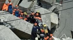 Séisme à Taïwan: les corps de plus de 100 personnes retirés d'un complexe
