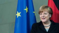 Merkel allein gelassen: Das sind die Beziehungskrisen der