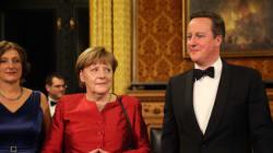 Περί Brexit - Κάμερον: Ναι σε μεταρρυθμισμένη ΕΕ. Μέρκελ: Μπορούν να γίνουν