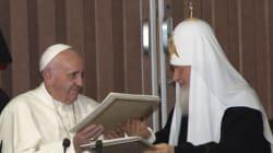 O «άγνωστος πόλεμος» μεταξύ Μόσχας και Βατικανού και τα βήματα εξομάλυνσης των σχέσεών