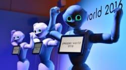 Les robots intelligents arrivent, menaçant des millions