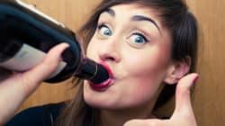 Η μεγαλύτερη βλακεία που είδαμε σήμερα στο ίντερνετ: Πως να μεθύσετε σε λιγότερο από ένα
