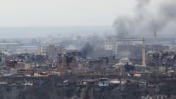 La France somme la Turquie d'arrêter de bombarder les Kurdes en