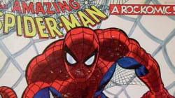 Une rare édition de Spider Man pourrait rapporter