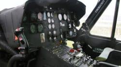 Κατέπεσε στρατιωτικό ελικόπτερο στη Νότια Κορέα. Νεκρά τα τρία μέλη