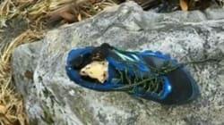 Μυστηρίου συνέχεια με τα κομμένα πόδια μέσα σε παπούτσια που ξεβράζονται εδώ και 9 χρόνια στη δυτική