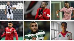 Les dix futurs grands footballeurs