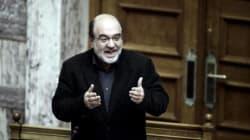 Αλεξιάδης: Αναζητούμε τρόπους φορολογικής ελάφρυνσης των
