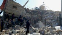 ΟΗΕ, Τουρκία, Γαλλία και ΗΠΑ κατηγορούν τη Ρωσία για εγκλήματα πολέμου στη