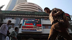 Top 3 Reasons Why The Indian Stock Market