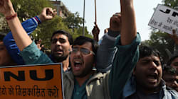 L'Affaire JNU Exposes The Intellectual Bankruptcy And Imagination Deficit Of The Indian