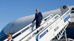 Les autorités américaines vont autoriser jusqu'à 110 vols quotidiens vers