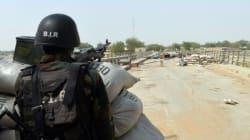 L'armée camerounaise tue 162 djihadistes de Boko