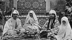 Marrakech du siècle dernier