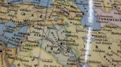 Μια διαφορετική Μέση Ανατολή: Τα κράτη που θα μπορούσαν να είχαν δημιουργηθεί, σύμφωνα με σχέδιο των ΗΠΑ το