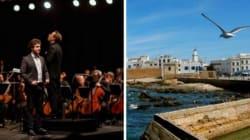 Découvrez en musique le programme du Printemps Musical des Alizés