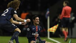 Regardez les buts de la victoire du PSG contre