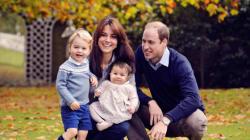 La duchesse de Cambridge prend les rênes du Huffington Post