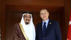 Τον τερματισμό των επιθέσεων εναντίον αμάχων στη Συρία συμφώνησαν Σαλμάν και