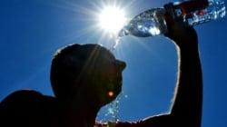 Le Maroc connaîtra une hausse des températures de 0,5 à 1°C à l'horizon