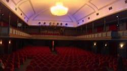 2015, une année prolifique pour le théâtre régional de