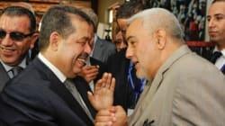 Hamid Chabat tend la main au