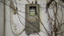 Επανασύνδεση του ρεύματος από τη ΔΕΗ σε πολύτεκνο άνεργο στη